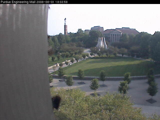 Purdue University - Engineering Mall Cam photo 4