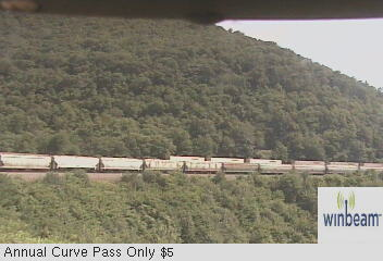Horseshoe Curve National Historic Landmark photo 4