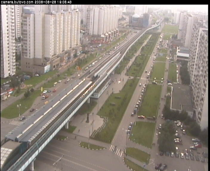 Butovo Webcam photo 5