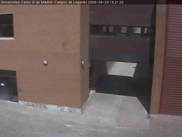 University Carlos III of Madrid - Campus of Leganes photo 2