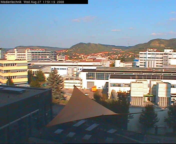 Jena University - Media Technology photo 4