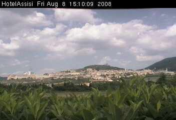 Assisi town photo 3