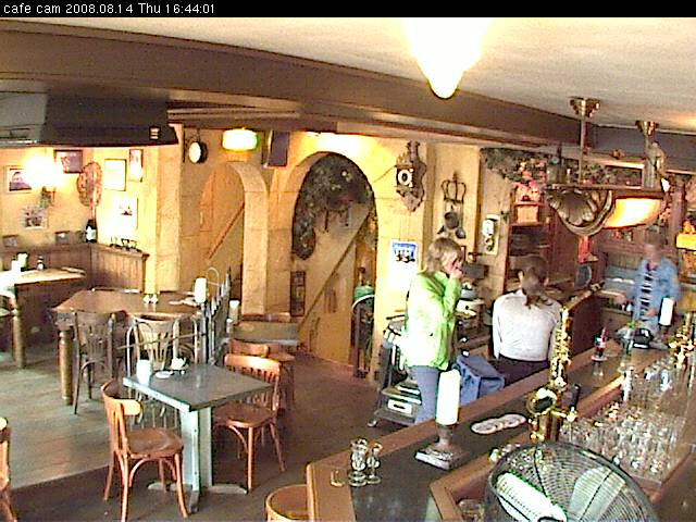 Heeren van Beijerland Cafe Cam photo 4