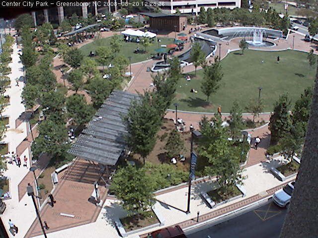 Center City Park - Greensboro, NC  photo 5