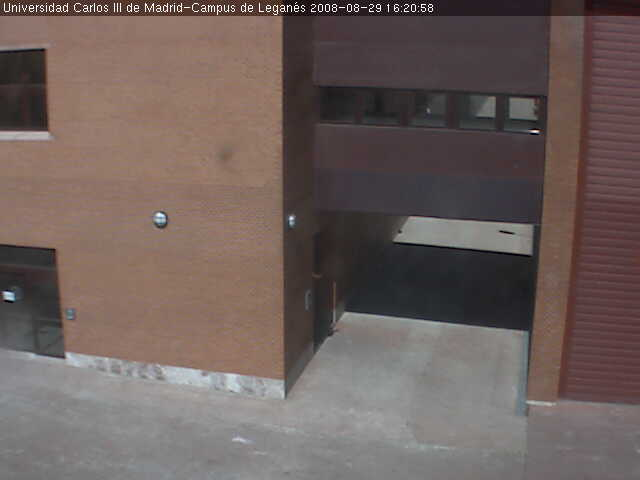 University Carlos III of Madrid - Campus of Leganes photo 3
