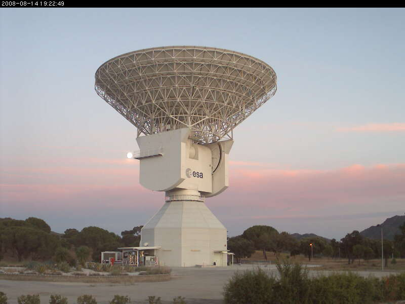 ESA - Cebreros - Deep Space Ground Station photo 2