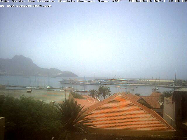 Sao Vicente Island - Mindelo Harbour photo 6