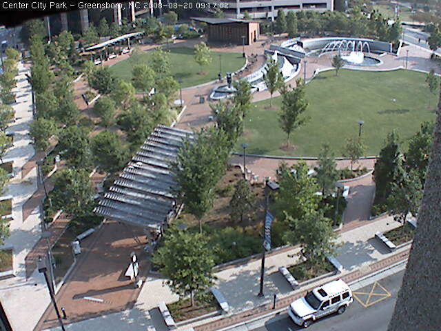 Center City Park - Greensboro, NC  photo 3