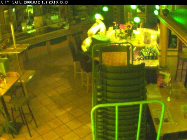 Germany - City Cafe photo 2