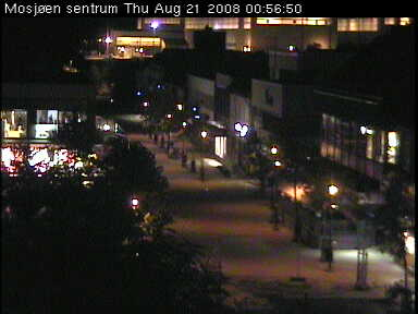 Mosjoen WebCam photo 3