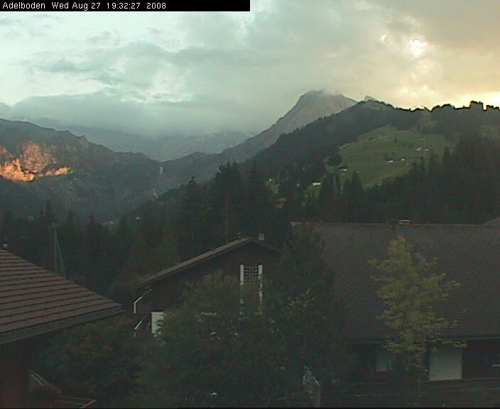 Adelboden photo 3