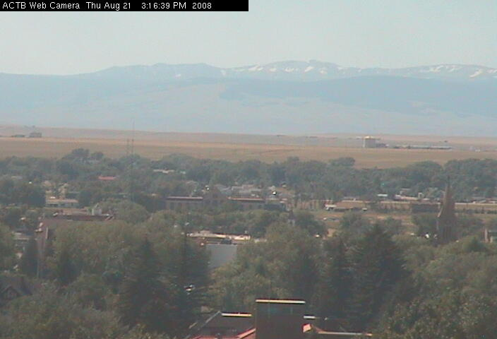 Albany County Tourism Board Web Camera photo 2