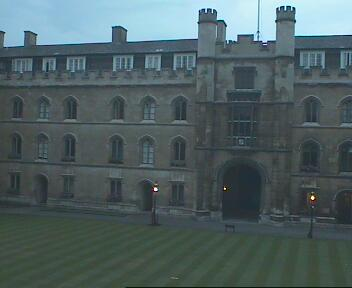 University of Cambridge - Corpus Christi College photo 2