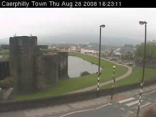 Caerphilly Town Centre photo 6
