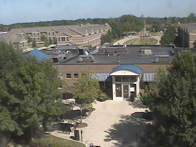 Grand Valley State University - Kleiner Commons photo 5