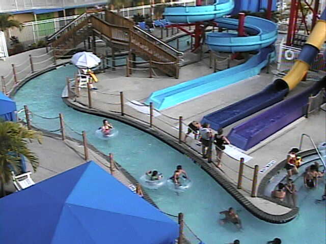 Clarion Resort and Waterpark photo 2