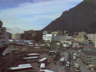 Juneau Public Library live cam photo 4