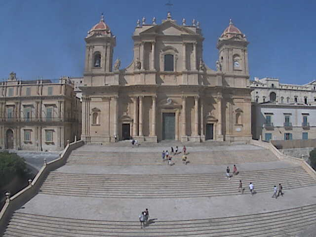 Cathedral of Noto St. Nicholas photo 5