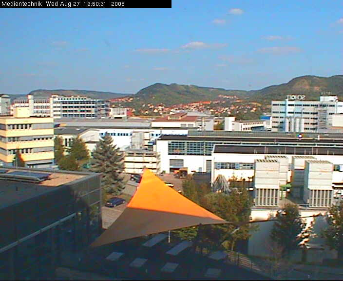 Jena University - Media Technology photo 3