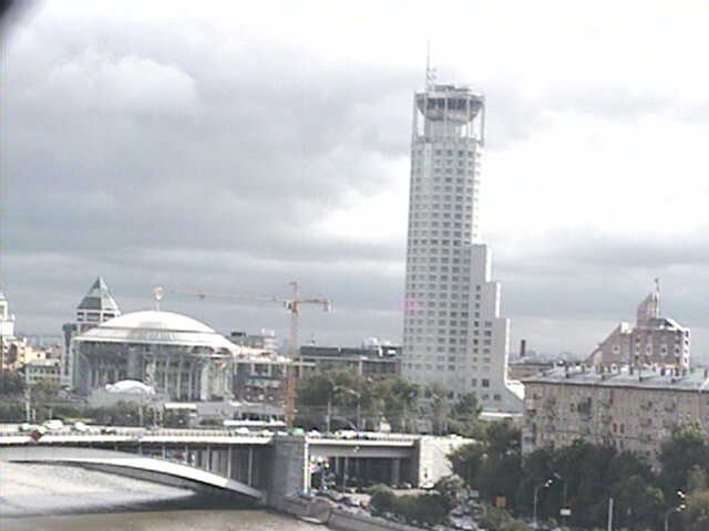Moscow webcam photo 4