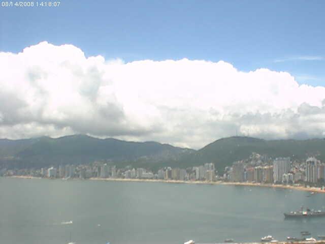 Acapulco Bay photo 2