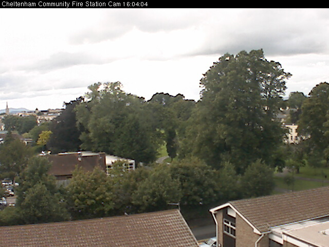 Cheltenham Community Fire Station Cam photo 3