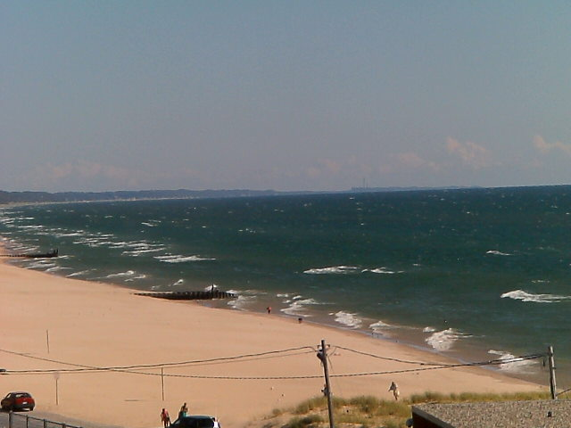 Muskegon - Great Lake surf photo 3