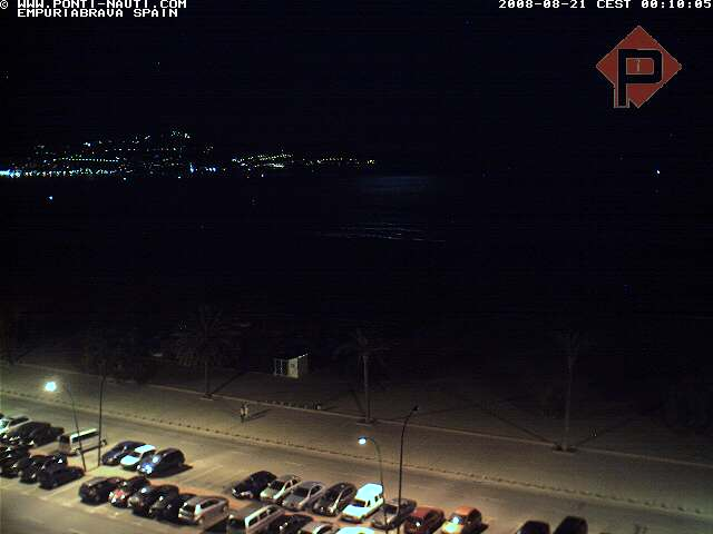Empuriabrava Webcam photo 1