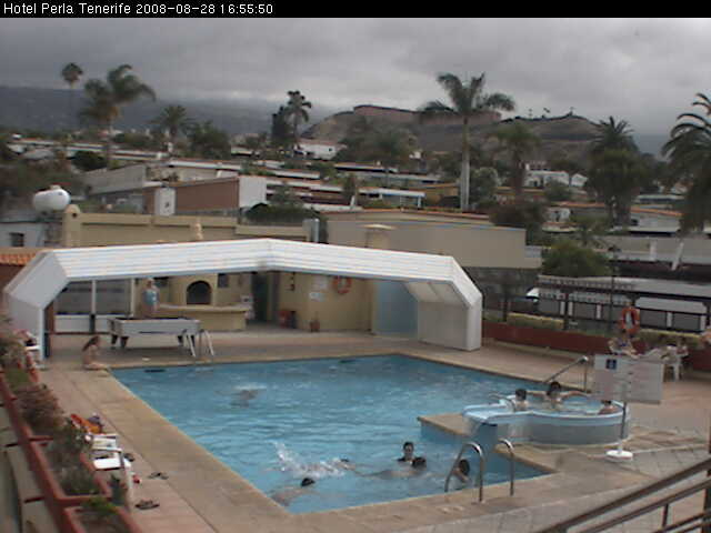 Colorado Traffic Cameras >> Hotel Perla Tenerife
