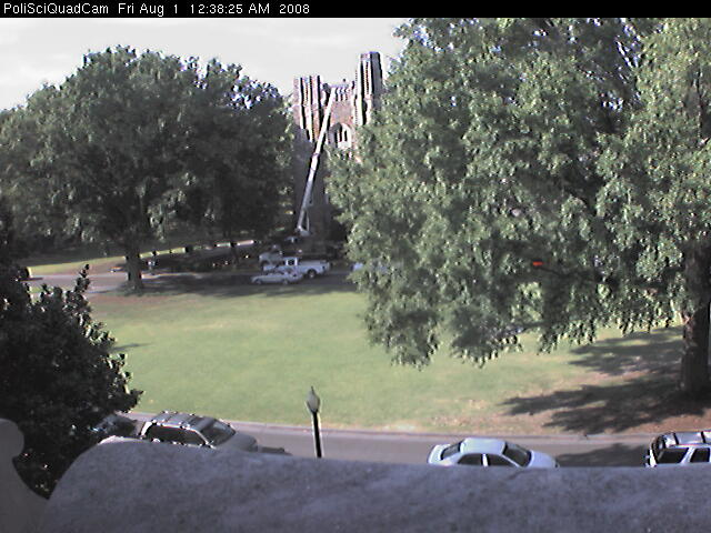 Duke University - PoliSci Quad Cam Live! photo 5