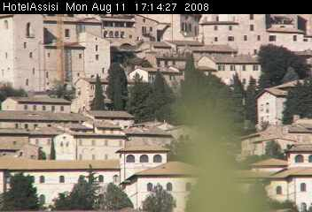 Assisi town photo 5