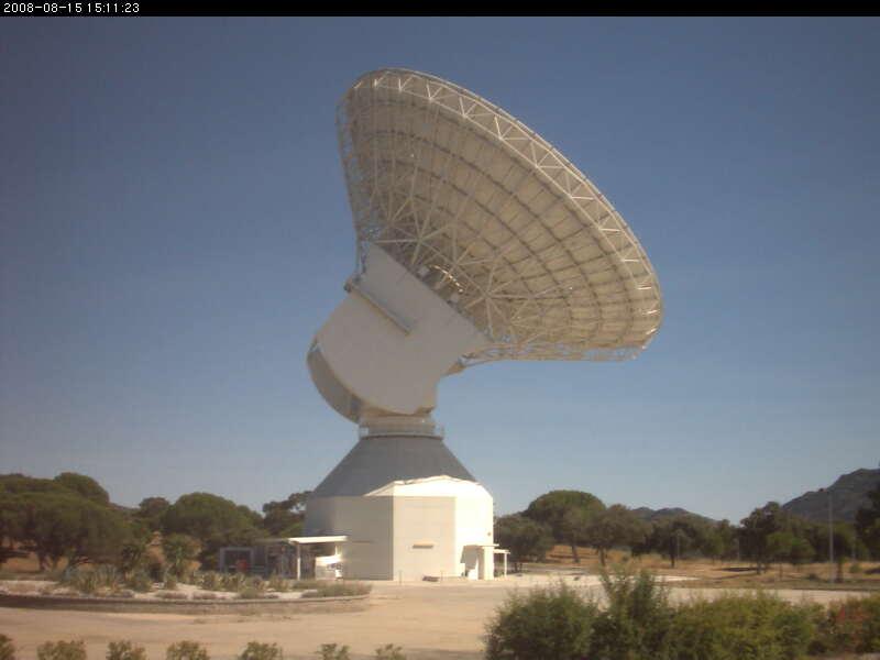 ESA - Cebreros - Deep Space Ground Station photo 3