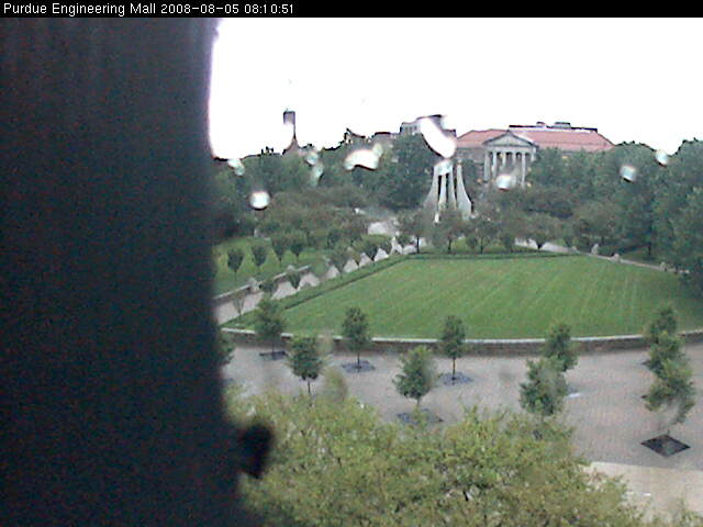 Purdue University - Engineering Mall Cam photo 5