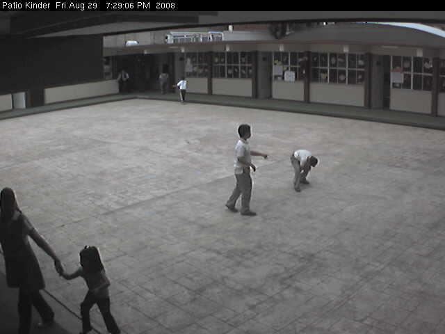 Institute Tepeyac - Courtyard of Kinder photo 4