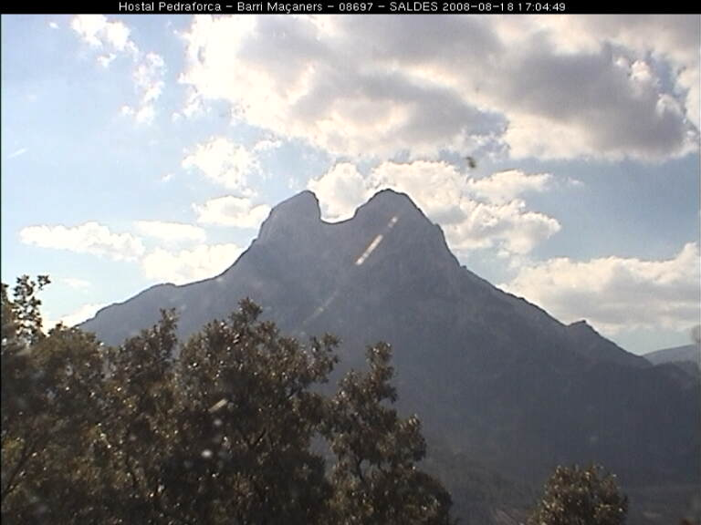 Pedraforca mountain photo 2