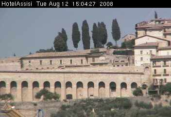 Assisi town photo 6