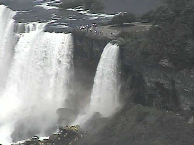 Niagara Falls Web Cam photo 6