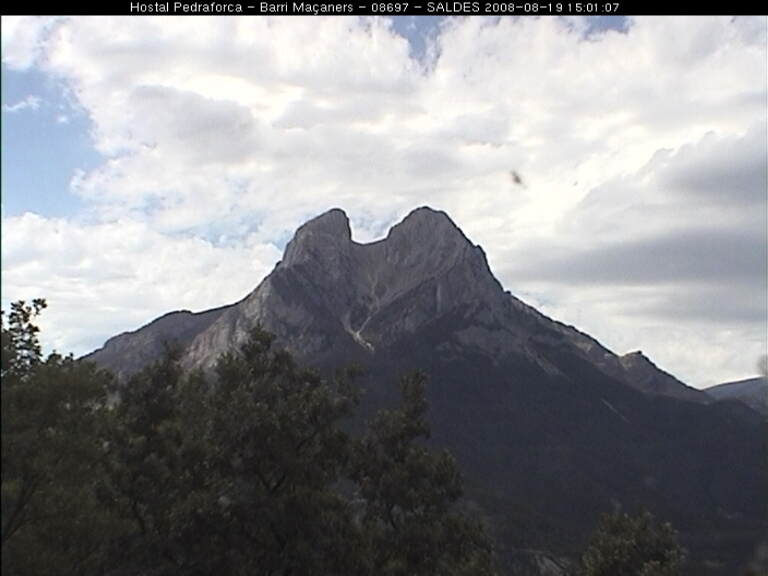 Pedraforca mountain photo 3