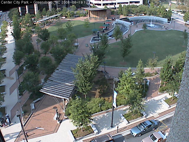Center City Park - Greensboro, NC  photo 1