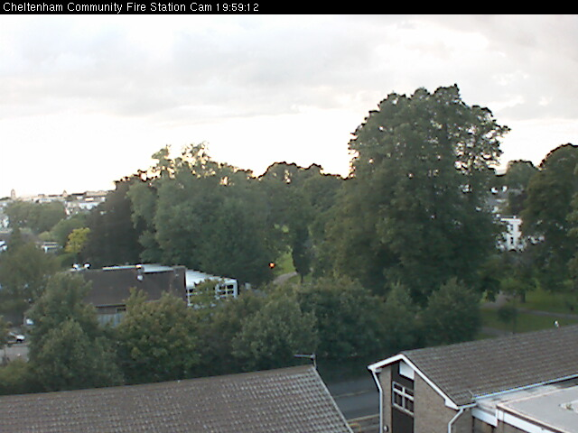 Cheltenham Community Fire Station Cam photo 6