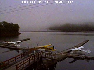 Seal Cove Live Dock Cam photo 1
