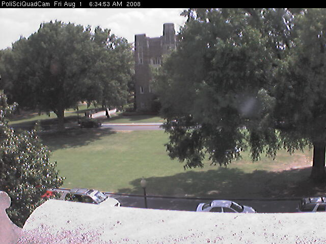 Duke University - PoliSci Quad Cam Live! photo 4