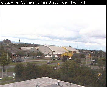 Gloucester Community Fire Station Cam photo 4