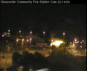 Gloucester Community Fire Station Cam photo 3