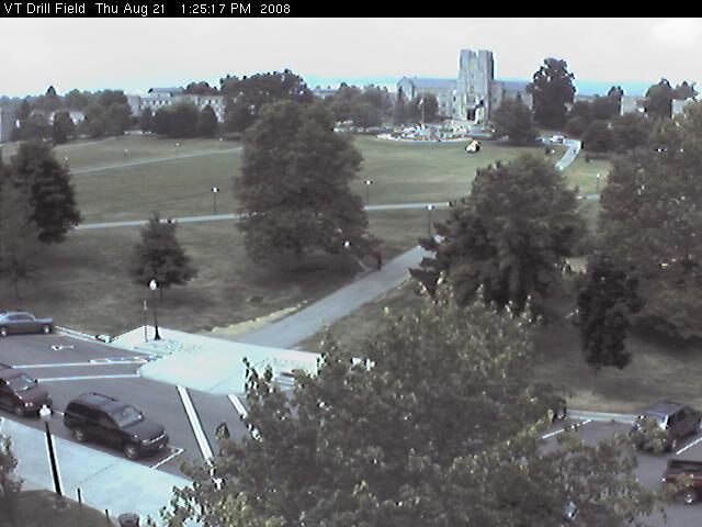 Virginia Tech - Drill Field photo 3