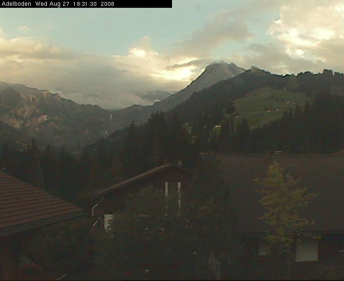 Adelboden photo 2