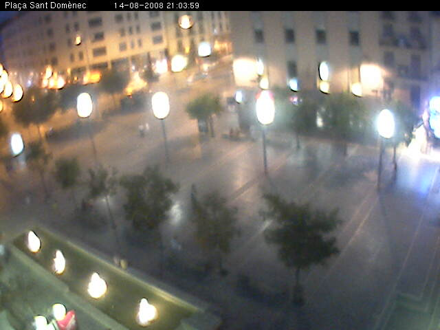 Manresa - Sant Domenec Square photo 2