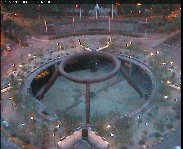 The fountain of the wealth photo 4