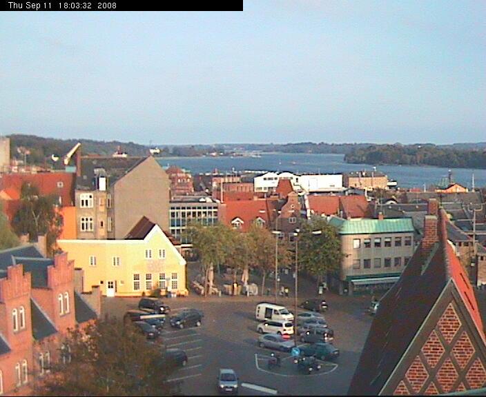 Svendborg square photo 4