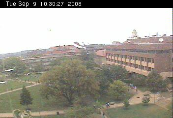 Syracuse University - Right side of Quad photo 6